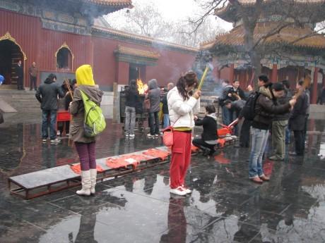 Pekin poza utartym szlakiem 2