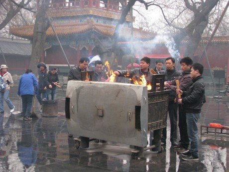 Pekin poza utartym szlakiem 3