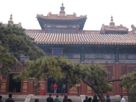 Pekin poza utartym szlakiem 7