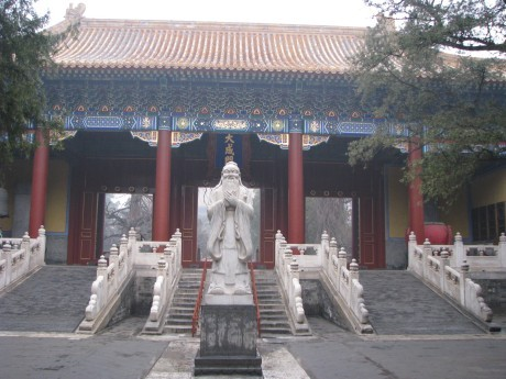 Pekin poza utartym szlakiem 8