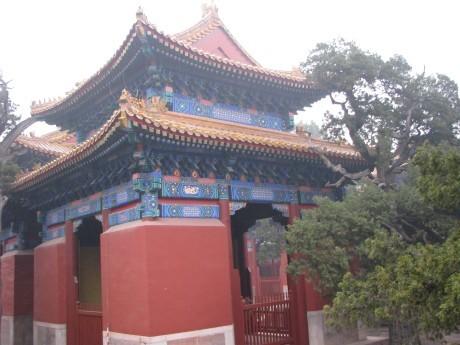 Pekin poza utartym szlakiem 9