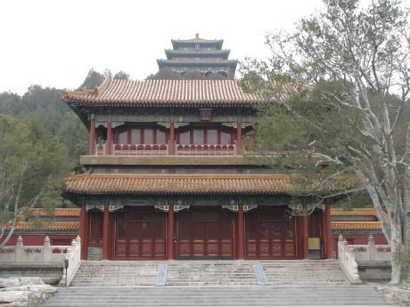 Pekin poza utartym szlakiem 12