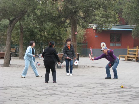 Pekin poza utartym szlakiem 16