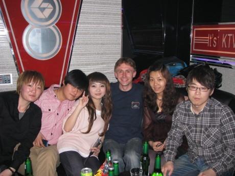 Jak się bawią młodzi Chińczycy 2