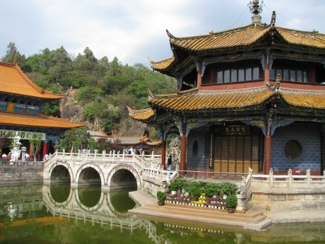 Kunmig, Xi Shan 20