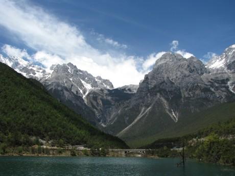 Lijiang - Yulong Snow Mountains 24