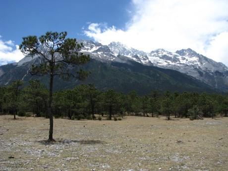 Lijiang - Yulong Snow Mountains 26