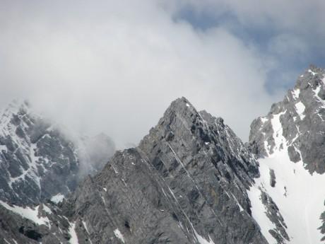 Lijiang - Yulong Snow Mountains 4