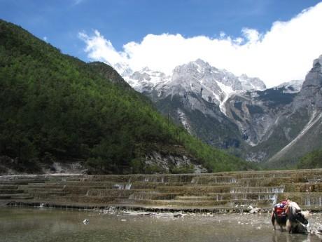 Lijiang - Yulong Snow Mountains 16