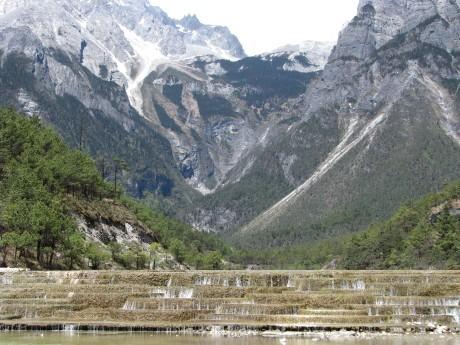 Lijiang - Yulong Snow Mountains 17