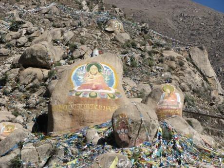 Na dachu świata - Tybet - Lhasa - pierwsze wrażenie 8