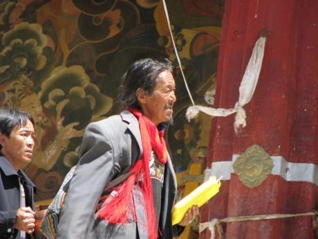 Na dachu świata - Tybet - Lhasa - pierwsze wrażenie 10