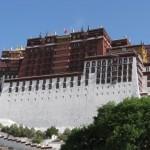 Na dachu świata - Tybet - Lhasa - pierwsze wrażenie 1