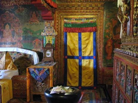 Na dachu świata - Tybet - Lhasa - pierwsze wrażenie 38