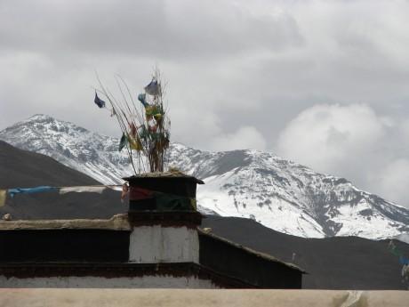 Tybet - Shigatse 2