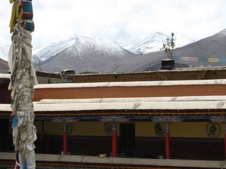 Tybet - Shigatse 3