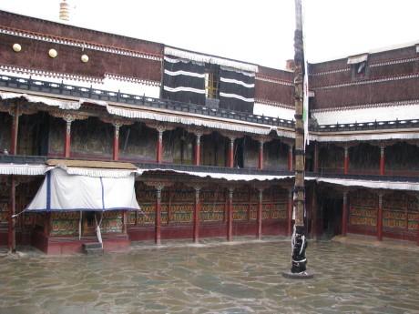 Tybet - Shigatse 6