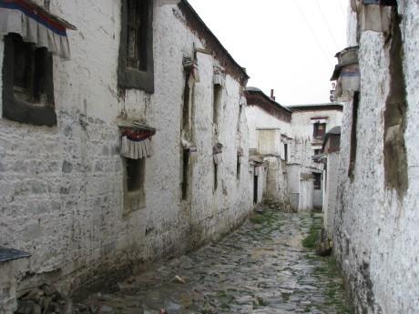 Tybet - Shigatse 9