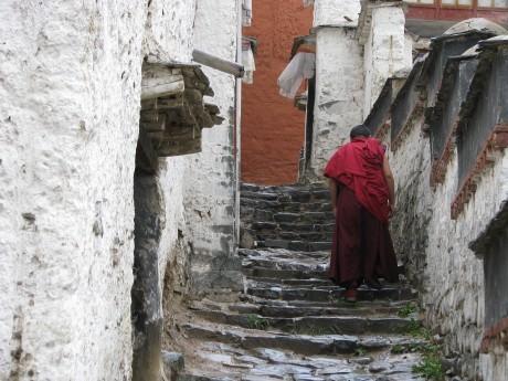 Tybet - Shigatse 11