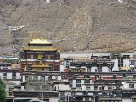 Tybet - Shigatse 14
