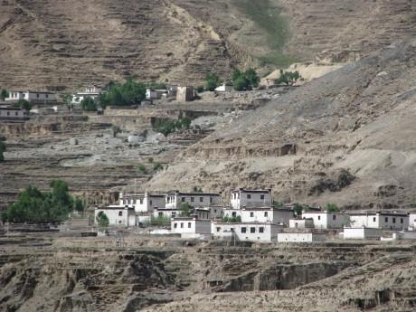 Tybet - Shigatse 16
