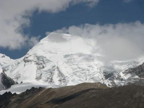 Tybet - Shigatse 19