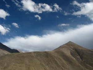 Tybet - Reting