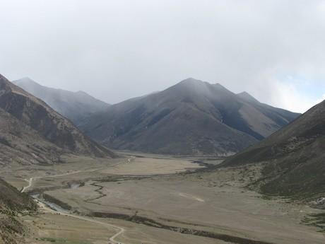Klasztor wReting, Tybet 23