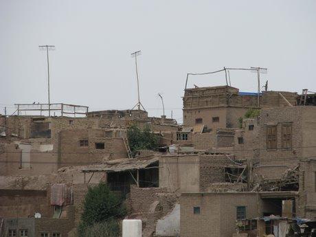 Kashgar - barwny mix kultur 5
