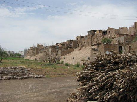 Kashgar - barwny mix kultur 8