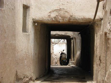 Kashgar - barwny mix kultur 10