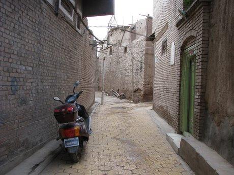 Kashgar - barwny mix kultur 12