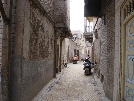 Kashgar - barwny mix kultur 13