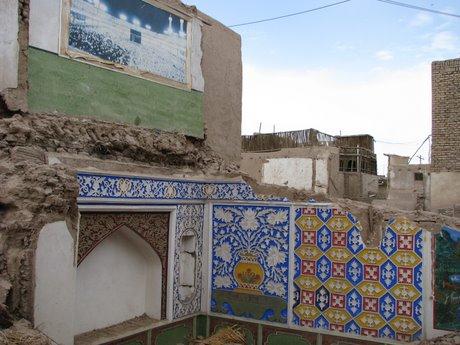 Kashgar - barwny mix kultur 14