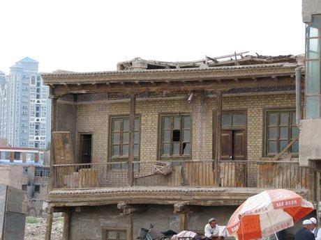 Kashgar - barwny mix kultur 16