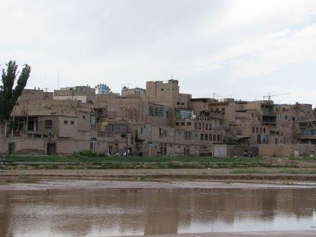 Kashgar - barwny mix kultur 18