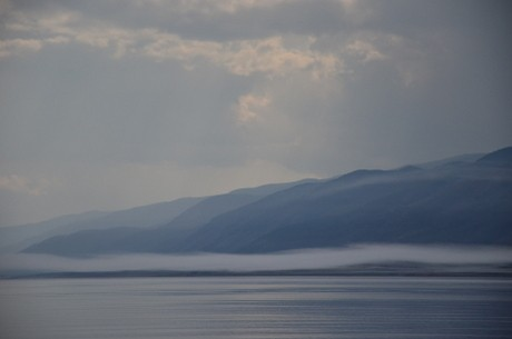 Olchon - Bajkał