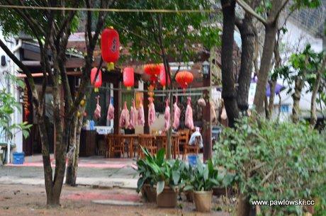 Muzeum herbaty w Hangzhou