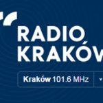 W Radiu Kraków oprzejściu Głównym Szlakiem Beskidzkim 1