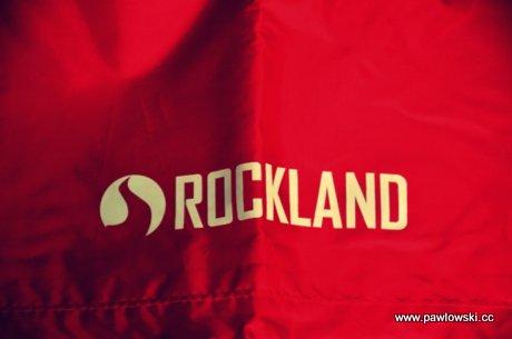 Peleryna Rockland