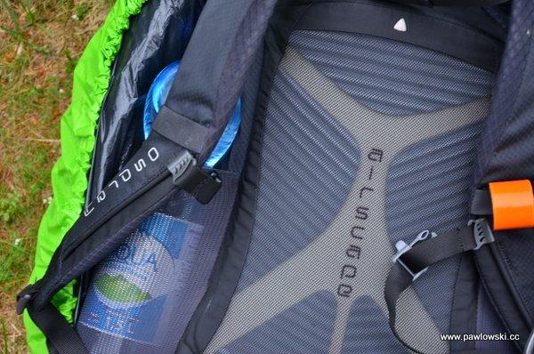 Test: Plecak Osprey Kestrel 48L 2