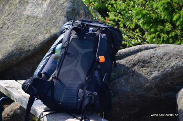 Test: Plecak Osprey Kestrel 48L 6