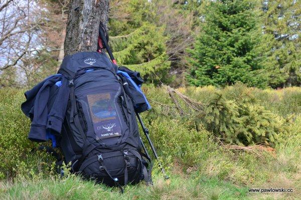 Test: Plecak Osprey Kestrel 48L 10