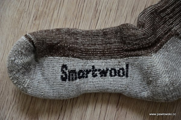 Test: skarpetki Smartwool Hike Medium Crew 3