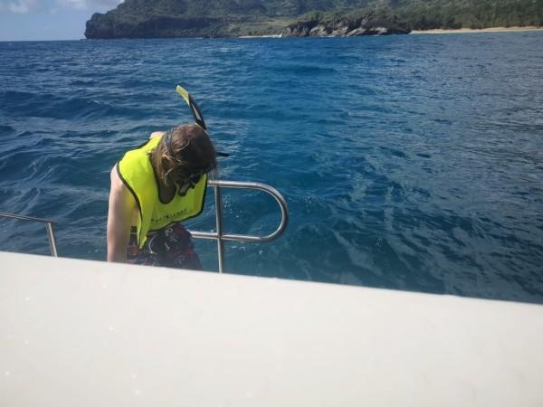 Rejs na Kauai