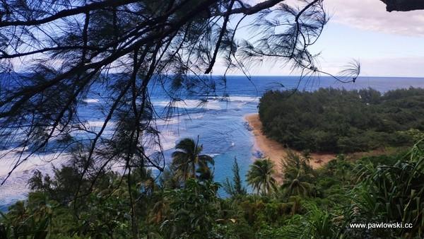 Wybrzeże Na Pali