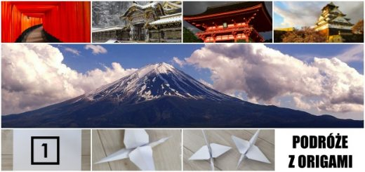 Podróże z origami