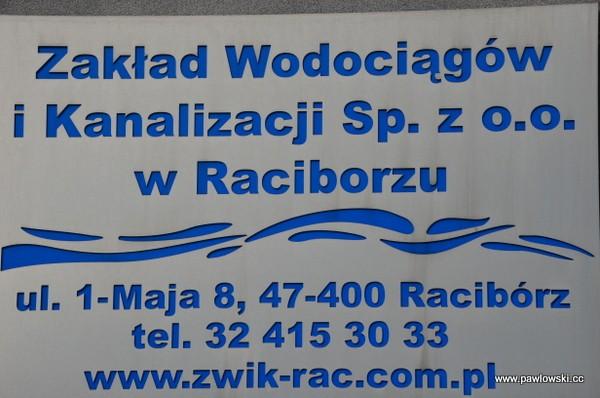 Wodociągi Raciborskie
