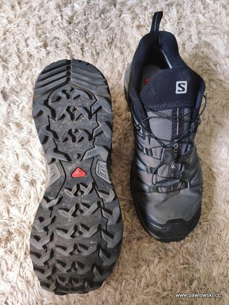 Buty trekkingowe Salomon X Ultra 3 GTX