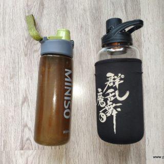 Butelka na wodę